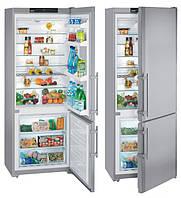 Холодильник Liebherr CNESF 5113 (отдельностоящий, А+, нержавеющая сталь)