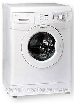 Почему возникает плохой запах из стиральной машины?