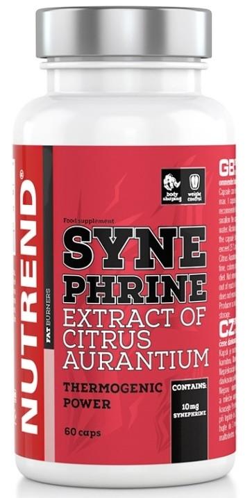 Nutrend Synephrine 60 caps