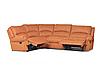 """Угловой кожаный диван """"Sydney"""" (Сидней), фото 2"""