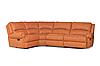 """Угловой кожаный диван """"Sydney"""" (Сидней), фото 4"""