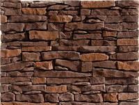 Фасадный декоративный камень