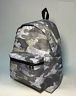 Рюкзак Milk Clothing - Camo Backpack