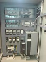 Холодильная станция на базе 4х. компрессоров Bitzer 4GE-30Y 3