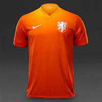 Футбольная форма сб. Голландия ЧЕ 2016 домашняя