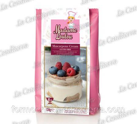 Смесь для крема «Маскарпоне», 1 кг