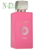 Undergreen Pink - Парфюмированная вода (тестер) 100 мл