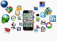 Сопровождение приложения в соцсетях