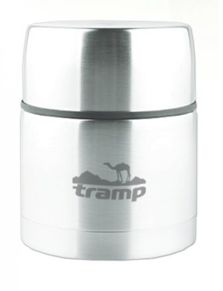 Термос с широким горлом 1л Tramp