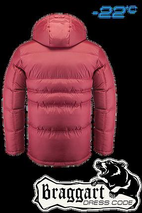 Стильная мужская зимняя куртка Braggart арт. 1998, фото 2