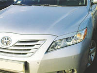 Реснички на фары Toyota Camry V40 2006