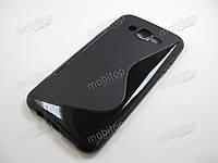 Полимерный TPU чехол Samsung J700H Galaxy J7, фото 1