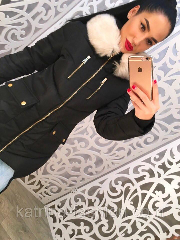 6e781012786 Женская зимняя куртка