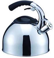 Чайник со свистком Empire ЕМ 9770, V=2500 мл