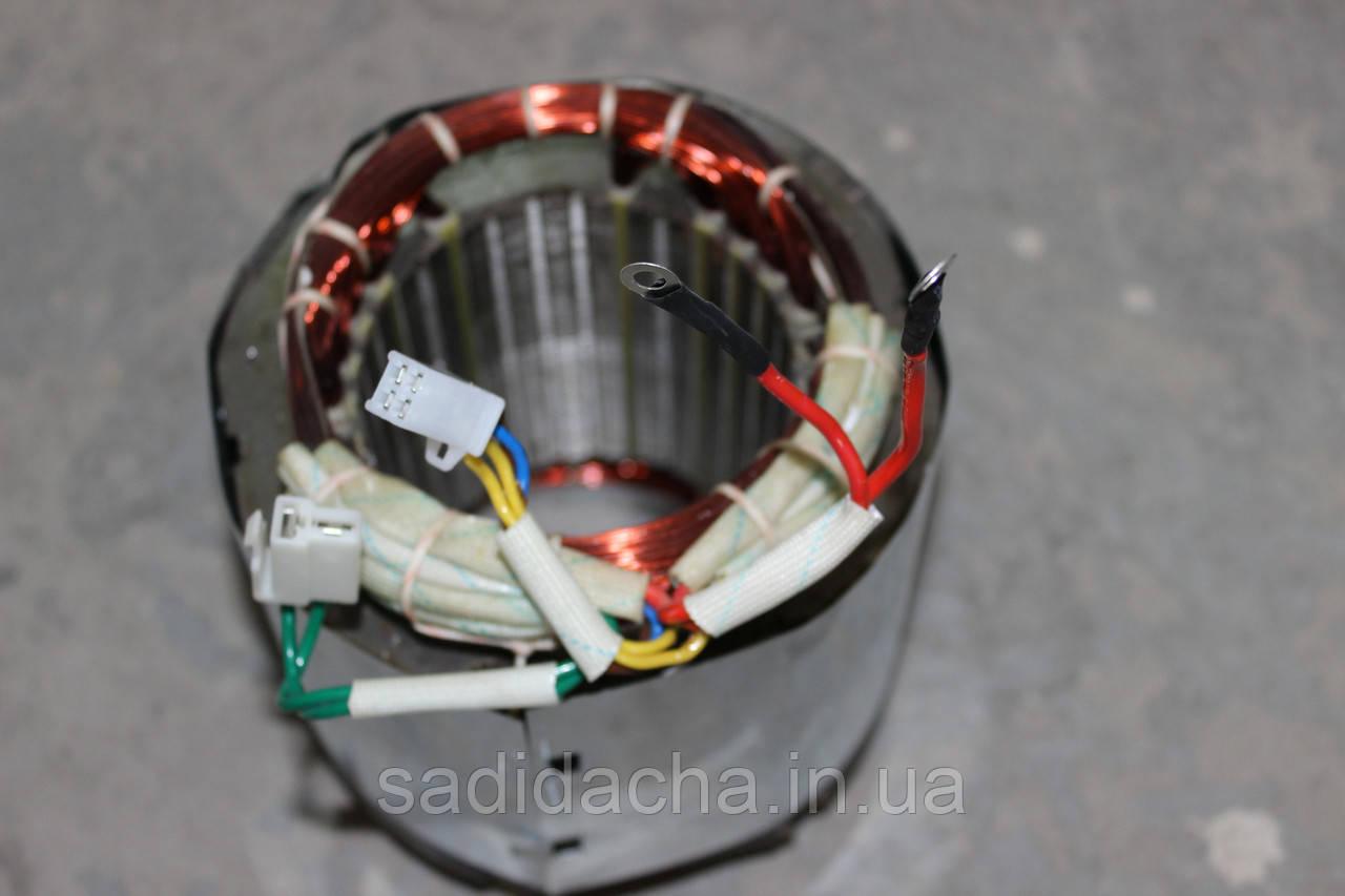Статор генератора 2,8 кВт