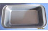 Форма металлическая для выпечки хлеба ЕМ 9854 Empire, 25.5х13х6.2 см