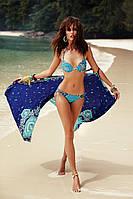 Женский купальник Anabel Arto со съемной вышивкой на спине