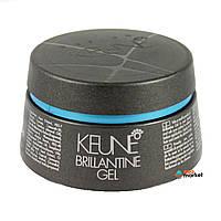 Стайлинг Keune Гель для укладки Keune Brillantine 100 мл