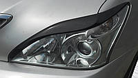 Реснички на фары Lexus RX 350 2006-2009 г.в. Лексус 350