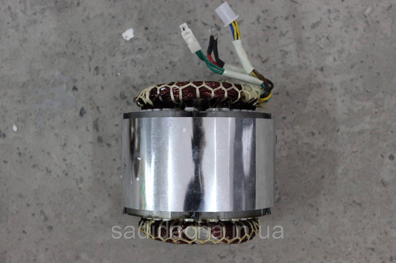 Статор генератора 2,5 кВт