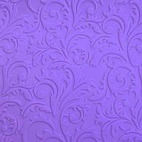Текстурный кондитерский коврик Ажурный завиток ЕМ 8404 Empire, 580х380 мм