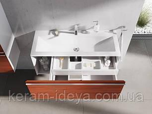 Умывальник Ravak Clear 800x380 XJJ01180000, фото 2