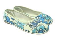 Туфли комнатные женские 36-40 арт. 1275-1