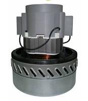 Двигатель для моющего пылесоса Thomas A 061300447 d=144 h= 167