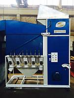 Калибровочная, зерноочистительная машина