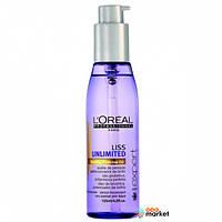 L'Oreal Professionnel Масло L'Oreal Professionnel Liss Unlimited для непослушных волос 125мл