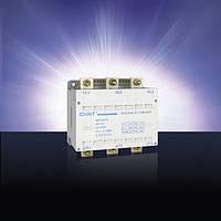 Вакуумные контакторы CHINT  серии NC9 на токи до 1000А