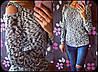 Женский стильный свитерок/кофточка (6 цветов)