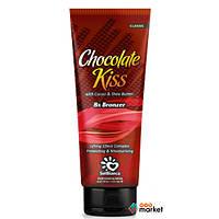 Кремы для солярия SolBianca Крем SolBianca Chocolate Kiss для загара в солярии 125 мл