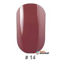 Лак для ногтей Naomi VinyTone 14 12 мл