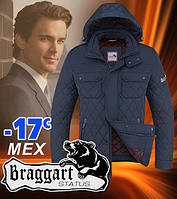 Роскошная мужская куртка