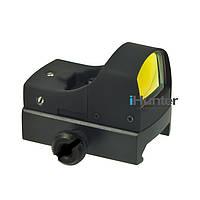 Коллиматорный прицел Reflex Micro 3 M.O.A. Weaver, Коллиматор