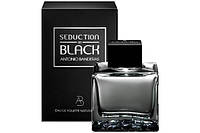 ANTONIO BANDERAS BLACK SEDUCTION edt M 50