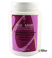 Маски для лица Alg & Spa Альгинатная маска Alg   Spa Аюрведа против старения кожи лица 1 кг