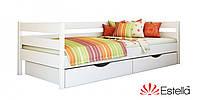 Кровать односпальная деревянная Нота Estella