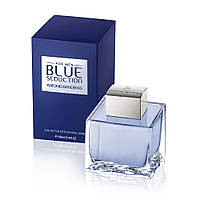 ANTONIO BANDERAS BLUE SEDUCTION MAN edt M 100