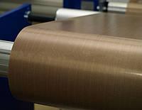 Стеклоткань с тефлоновым покрытием (тефлоновая лента) 0.13*1000 мм