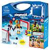 Конструктор Playmobil Возьми с собой: 5993 Хоккей