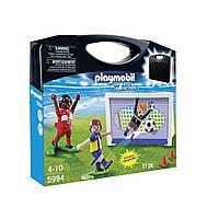 Конструктор Playmobil Возьми с собой: 5994 Футбол, фото 1