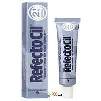 Краски для бровей и ресниц RefectoCil Краска для бровей и ресниц RefectoCil Темно-синяя 15 мл