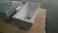 Изделия из огнеупорного бетона по чертежам заказчика , фото 1