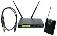 Инструментальная радиосистема Audix  RAD360W3 GUITAR