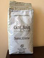 Кофе Caffe Boasi Super Crema в зернах 1 кг, фото 1