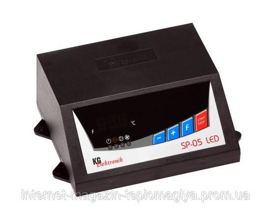 Автоматика к котлу KG Elektronik SP-05 LED