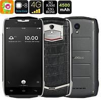 Защищенный смартфон для бизнеса Doogee T5