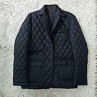 Куртки стеганые демисезонные Армани